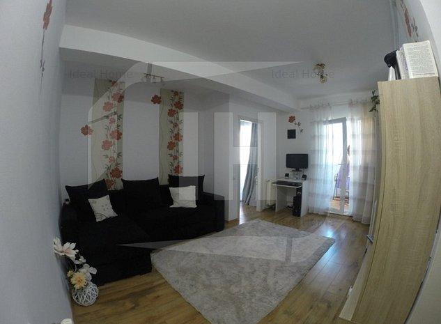 Apartament 2 camere, etaj 1, parcare, zona Restaurant Roata Faget - imaginea 1