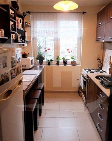 Apartament 2 camere, etaj intermediar, zona Policlinicii Grigorescu - imaginea 1