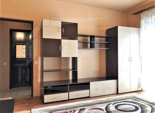 Apartament 2 camere, decomandate, imobil nou, finisat si mobilat, C-tin Brancusi - imaginea 1
