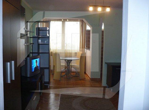 Garsoniera, etaj intermediar, in zona Constantin Brancusi - imaginea 1