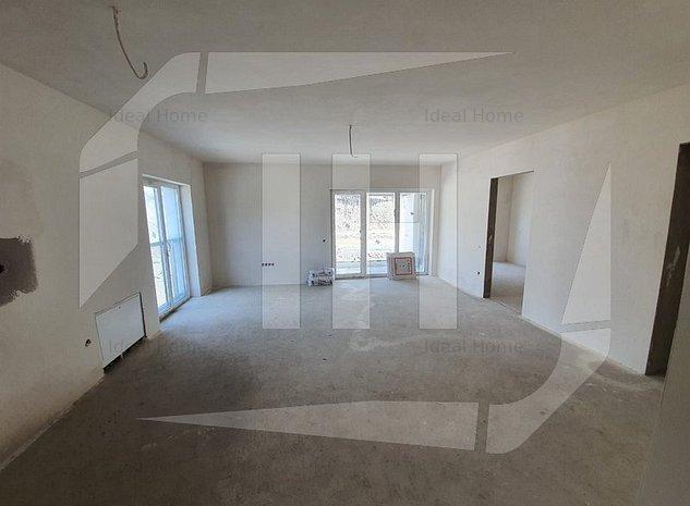 Apartament cu 3 camere, 69 mp, imobil nou, zona strazii Oasului - imaginea 1