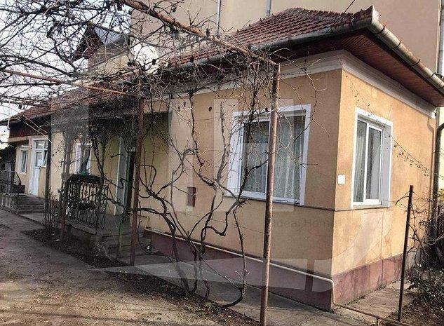 Casa individuala, 460 mp teren, in zona strazii Liviu Rebreanu - imaginea 1