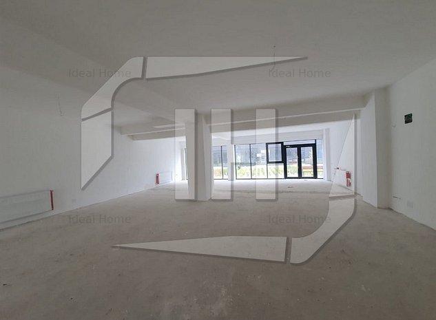 Spatiu comercial, constructie noua cu cf, in zona Kaufland - imaginea 1