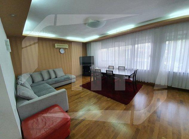 Casa individuala, 6 camere, 600 mp teren, in proximitatea Autogarii - imaginea 1