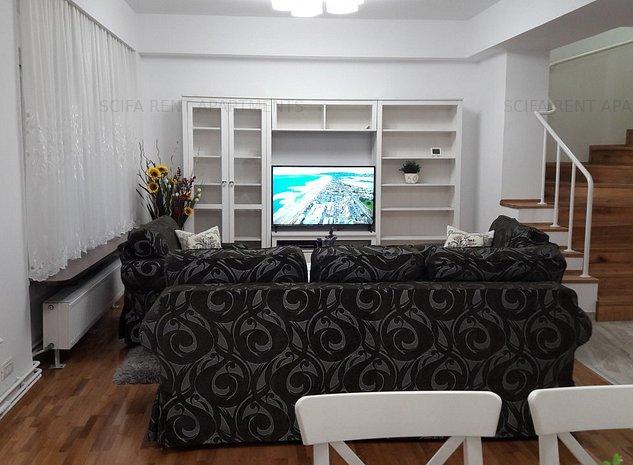 Apartament de închiriat 4 camere - imaginea 1
