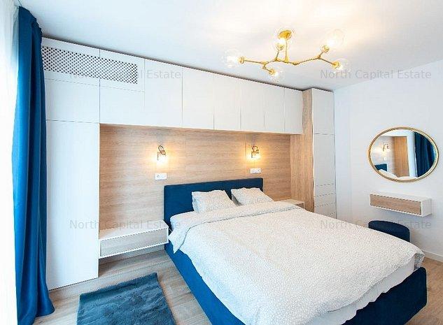 *luxury | 2 camere | BELVEDERE | PARCARE - imaginea 1