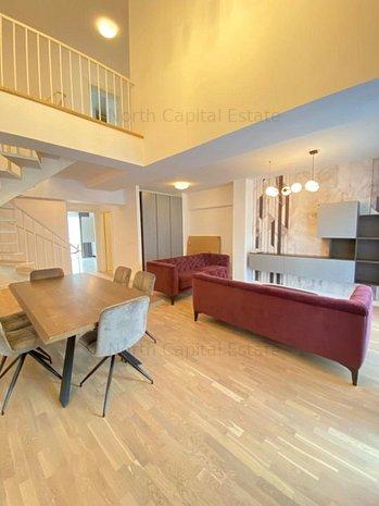 PROPRIETAR Duplex |Belvedere Residence | Parcare Subterana | Mobilar - imaginea 1
