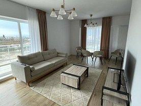 Apartament de vânzare sau de închiriat 3 camere, în Bucureşti, zona Floreasca