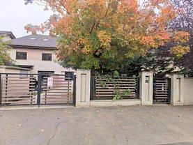 Casa de închiriat 7 camere, în Bucureşti, zona Străuleşti