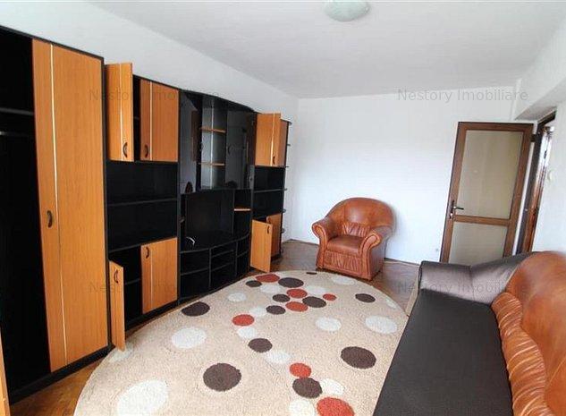 2 camere decomandate, etaj intermediar, Marasti - Kaufland - imaginea 1