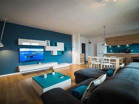 Apartament de închiriat 3 camere în Cluj-Napoca, Central