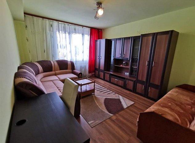 Apartament 2 camere, etaj 3, garaj, Central - imaginea 1