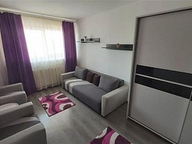 Apartament de închiriat 2 camere, în Cluj-Napoca, zona Mărăşti