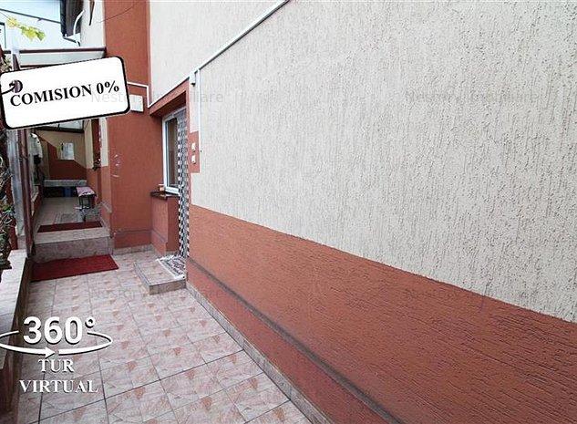 INVESTITIE! 2 apartamente cu 3 camere, Marinescu, langa UMF, Zorilor - imaginea 1