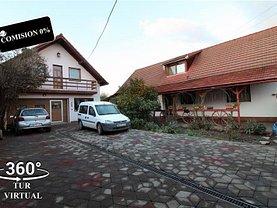 Casa de vânzare 5 camere, în Reghin, zona Central