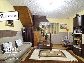 Casa de vânzare 4 camere, în Cluj-Napoca, zona Haşdeu
