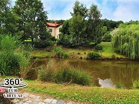 Casa de închiriat 5 camere, în Cluj-Napoca, zona Exterior Sud