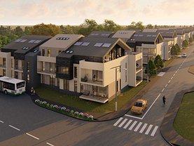Apartament de vânzare 3 camere, în Braşov, zona Bartolomeu