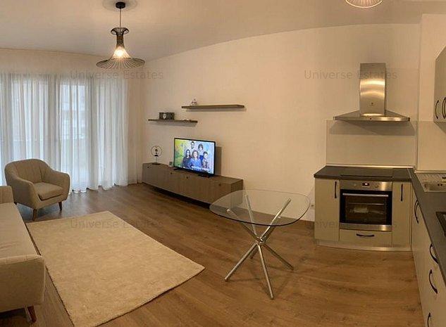 Apartament 2 camere   Soho Unirii   - imaginea 1