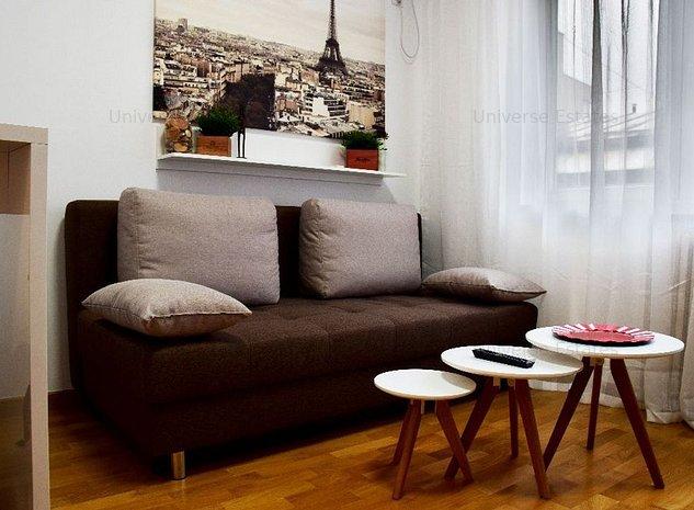 Apartament 2 Camere | Piata Rosseti | - imaginea 1