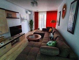 Apartament de închiriat 3 camere, în Bucureşti, zona Siseşti