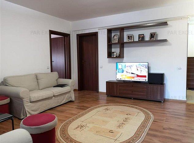 Apartament Duplex 3 Camere Dristor - imaginea 1