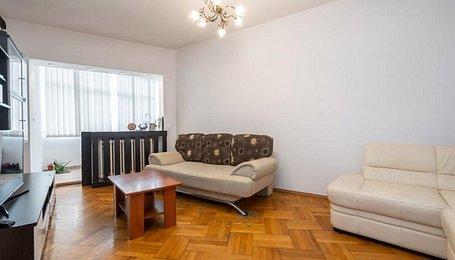 Apartamente Bucureşti, Pache Protopopescu
