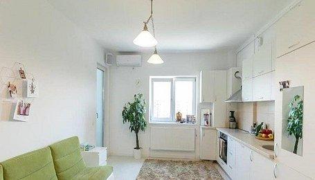 Apartamente Bucureşti, P-ţa Muncii