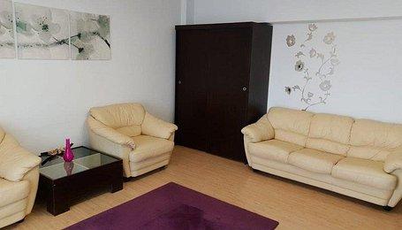 Apartamente Bucureşti, Ştirbei Vodă