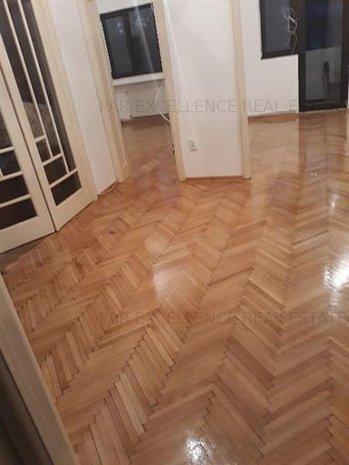 Apartament 4 camere Armeneasca - imaginea 1