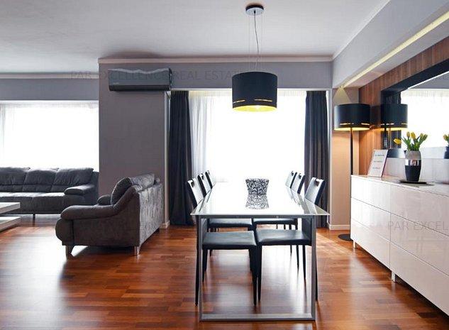 Inchiriere apartament 4 camere UltraLUX Piata Unirii-Fantani - imaginea 1
