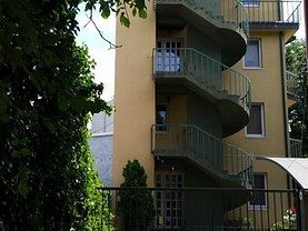 Apartament de închiriat 2 camere, în Bucureşti, zona Polonă