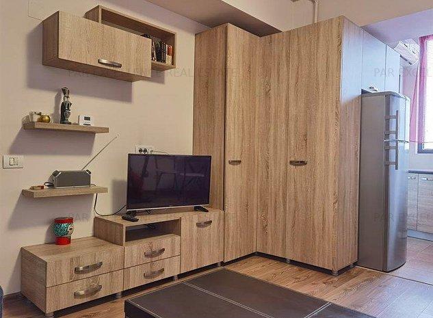 Inchiriere apartament 2 camere Timpuri Noi - imaginea 1