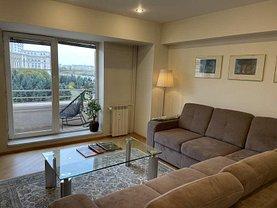 Apartament de închiriat 4 camere, în Bucureşti, zona Naţiunile Unite