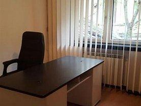 Închiriere birou în Bucuresti, Universitate
