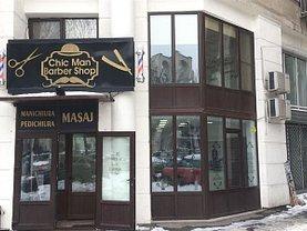 Închiriere spaţiu comercial în Bucuresti, Decebal