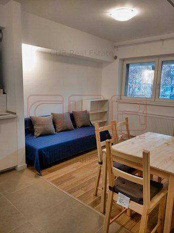 Apartament 2 camere Politenica Park Residence, #616 - imaginea 1