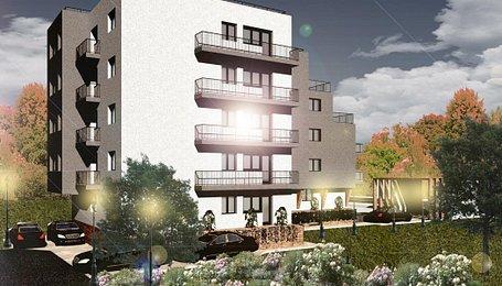 Apartamente Bucureşti, Andronache