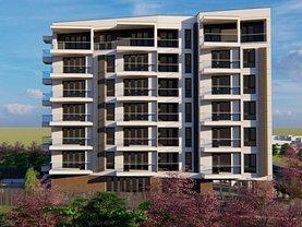 Apartament de vânzare 2 camere, în Bucureşti, zona 13 Septembrie