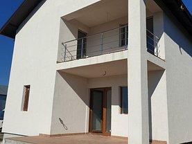 Casa de vânzare 4 camere, în Teghes