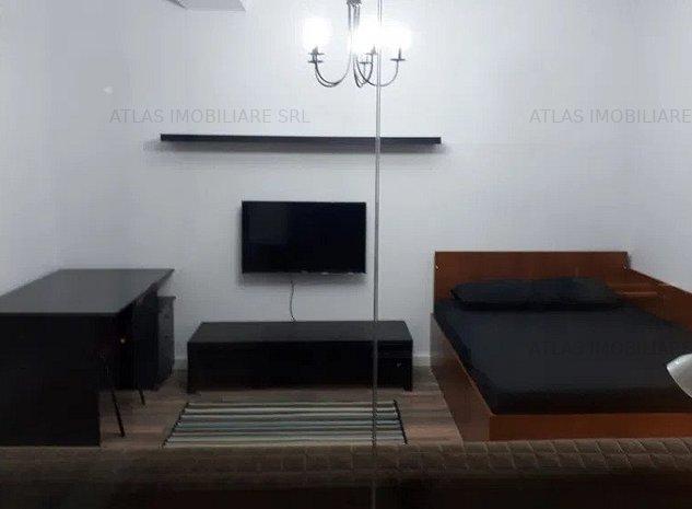 Politehnica - 21 Residence - imobil 2018 - imaginea 1