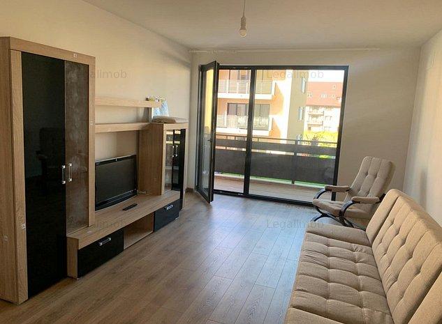 Urban - Apartament 2 camere cu dressing si parcare - 62 mp utili - imaginea 1