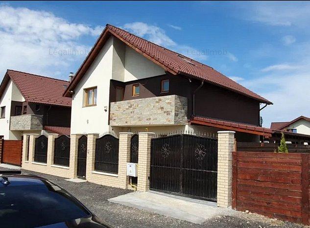 Casa 5 Camere, la cheie - Direct Dezvoltator - Comision 0 - imaginea 1