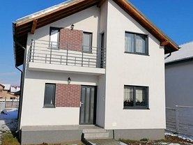 Casa de vânzare 4 camere, în Brasov, zona Est