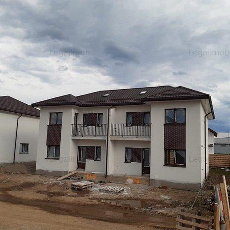 Casa cu 4 camere - credit cu 15% avans - imaginea 1