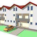 Casa de vânzare 3 camere, în Tărlungeni