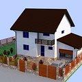 Casa de vânzare 4 camere, în Braşov, zona Exterior Est