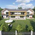 Casa de vânzare 4 camere, în Brasov, zona Exterior Est