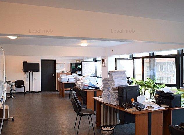 Centru Civic Brasov - 230 mp utili - 2 niveluri - imaginea 1