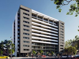 Apartament de vânzare 3 camere, în Bucuresti, zona Bucur Obor